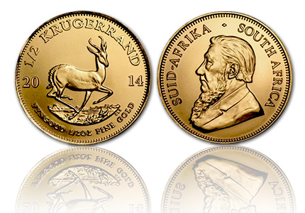 Gouden-Krugerrand-Krugerrand-informatie-1-2-troy-ounce-Zuid-Afrika