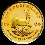 Afrikaanse Springbok